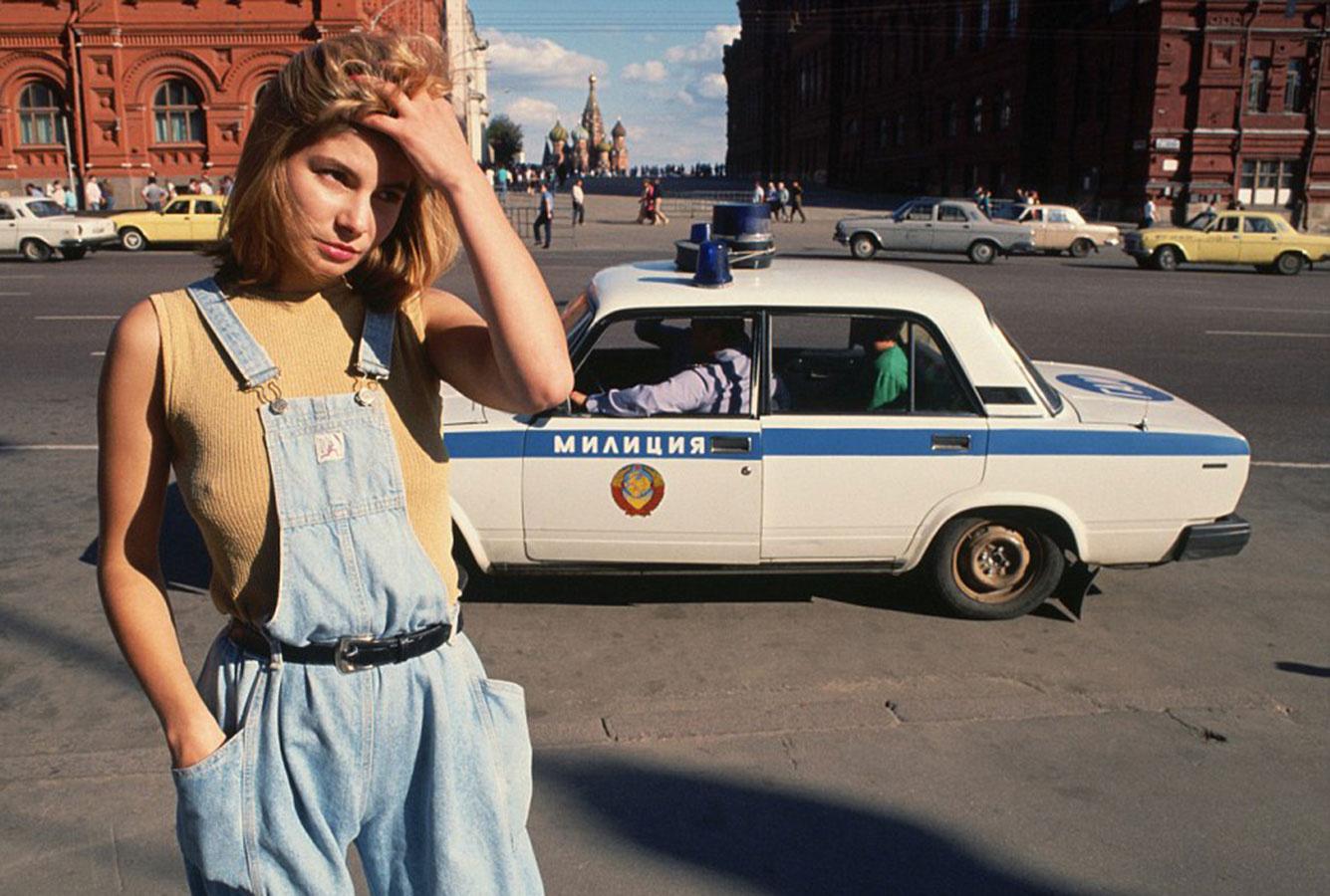 Фото девушек советский район
